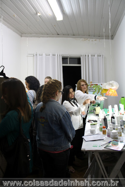 Encontro for Ladies do Studio de Moda Joinville
