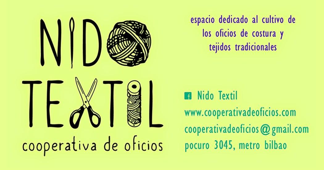 NIDO TEXTIL Cooperativa de Oficios