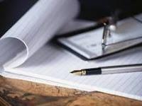 Contoh Struktur Penulisan Makalah Lengkap