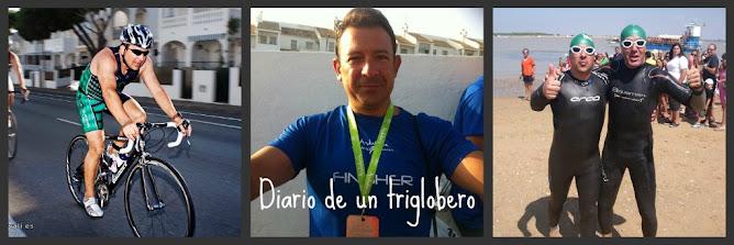 Diario deportivo de un triglobero. www.triglobero.com