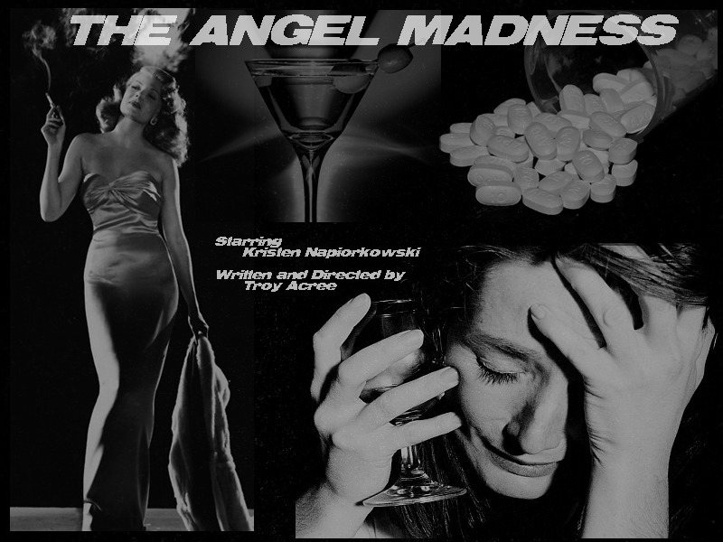 THE ANGEL MADNESS