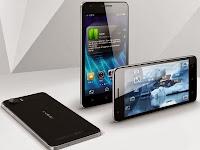 Oppo Find 7 Mengusung Layar Resolusi Tinggi dan Koneksi Internet Cepat LTE