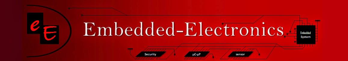 Embedded-Electronics
