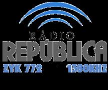 Rádio República AM da Cidade de Morro Agudo ao vivo
