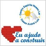 <strong>Apoio: CENTRO ESPÍRITA NOSSO LAR CASAS ANDRÉ LUIZ</strong>