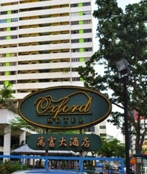 Ragam Informasi Mengenai Oxford Hotel Singapore