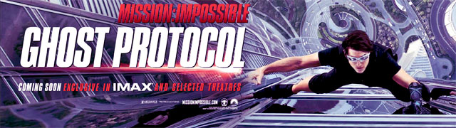 Mission Impossible: Nhiệm vụ bất khả thi