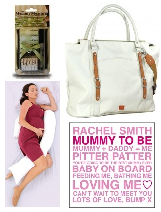 Little Arrival Bag Blog Gift Ideas For Mums To Be This