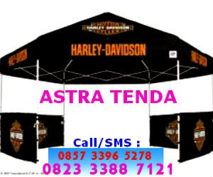 Astra Tenda - Click Banner or Link