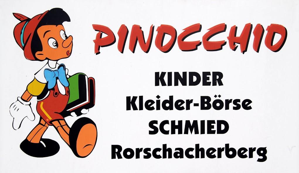 Pinocchio-Shop