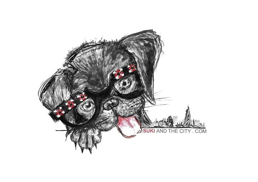 Suki and the City