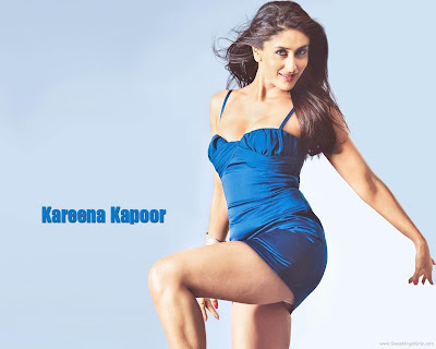 Kareena Kapoor Glamorous HD Wallpaper in Ra One