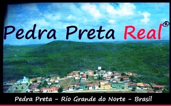 Pedra Preta Real