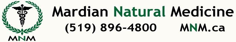 Mardian Natural Medicine