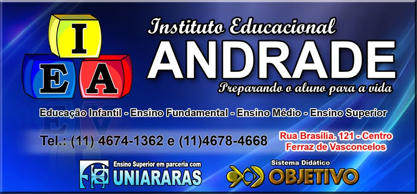 Instituto Educacional Andrade