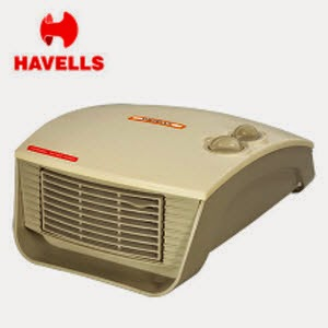 Pepperfry: Buy Havells Warmaire 2000W at Rs.3870