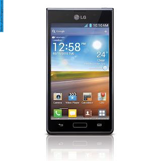 lg optimus l7 - صور موبايل lg optimus l7