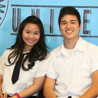 Miles Ocampo and Marco Gumabao Reunite in LUV U (January 19)