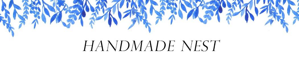 Handmade Nest