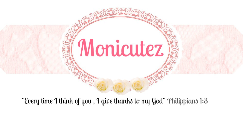 ♔★ Monicutez ★♔