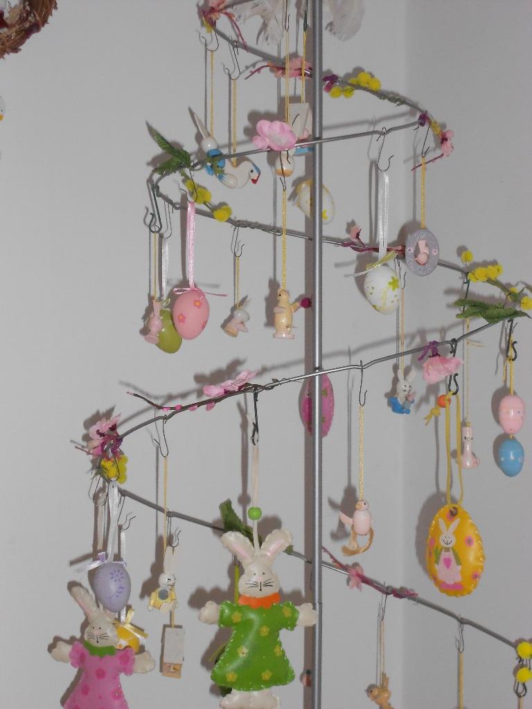 Miss jane home decorazioni per la pasqua - Decorazioni per pasqua ...