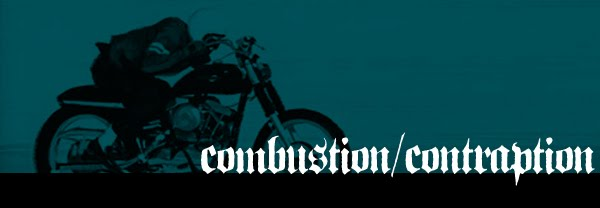 combustion/contraption