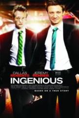 Ingenious   3gp/Mp4/DVDRip Latino HD Mega