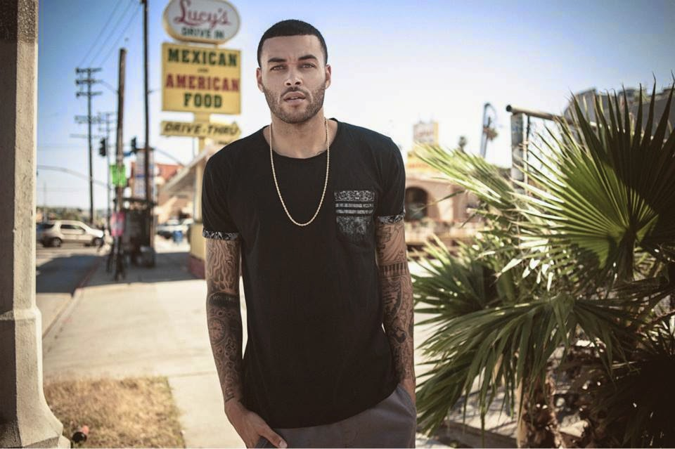don benjamin death by zero los angeles venice beach michelle grace hunder photography