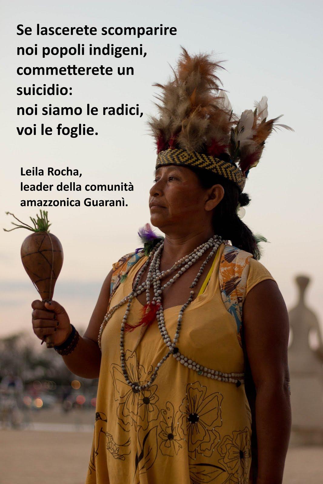 LEILA ROCHA
