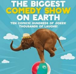Biggest Comedy Show on Earth