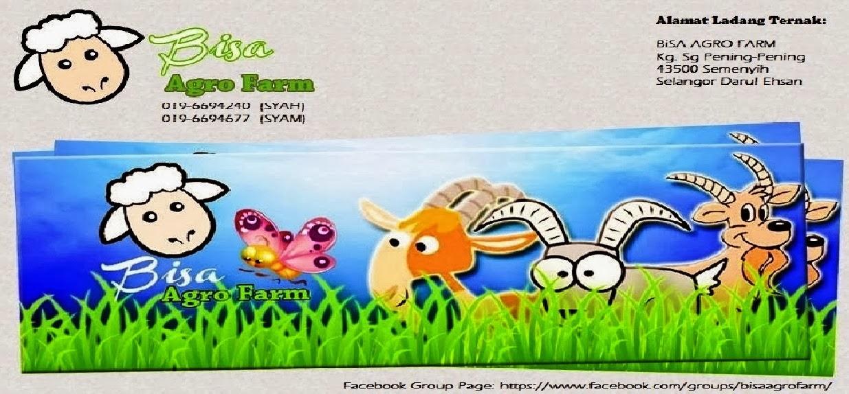 Bisa Agro Farm™
