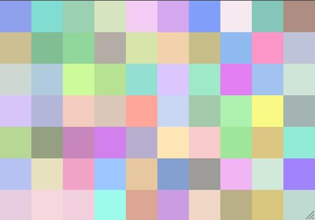 Hasil gambar untuk warna pastel