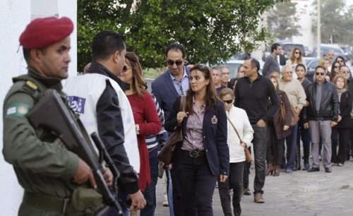 Em primeira eleição após revolução de 2011, Tunísia escolhe novo presidente
