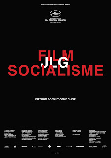 "Review | ""Film Socialisme"""