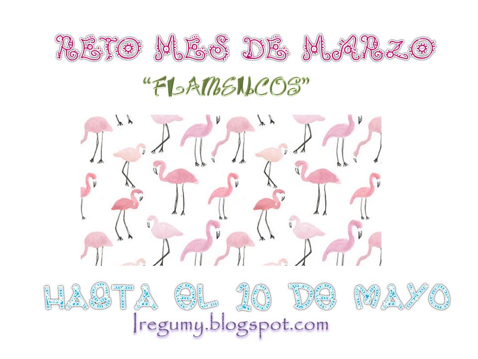 Reto Flamencos