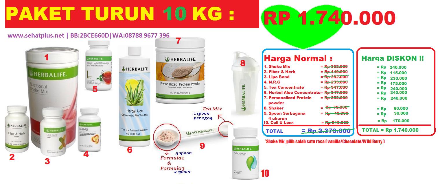 SMS/WA :08788 9677 396, Katalog Produk Herbalife, Paket ...