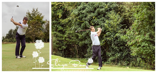 Golf – My Photographic Guilty Pleasure