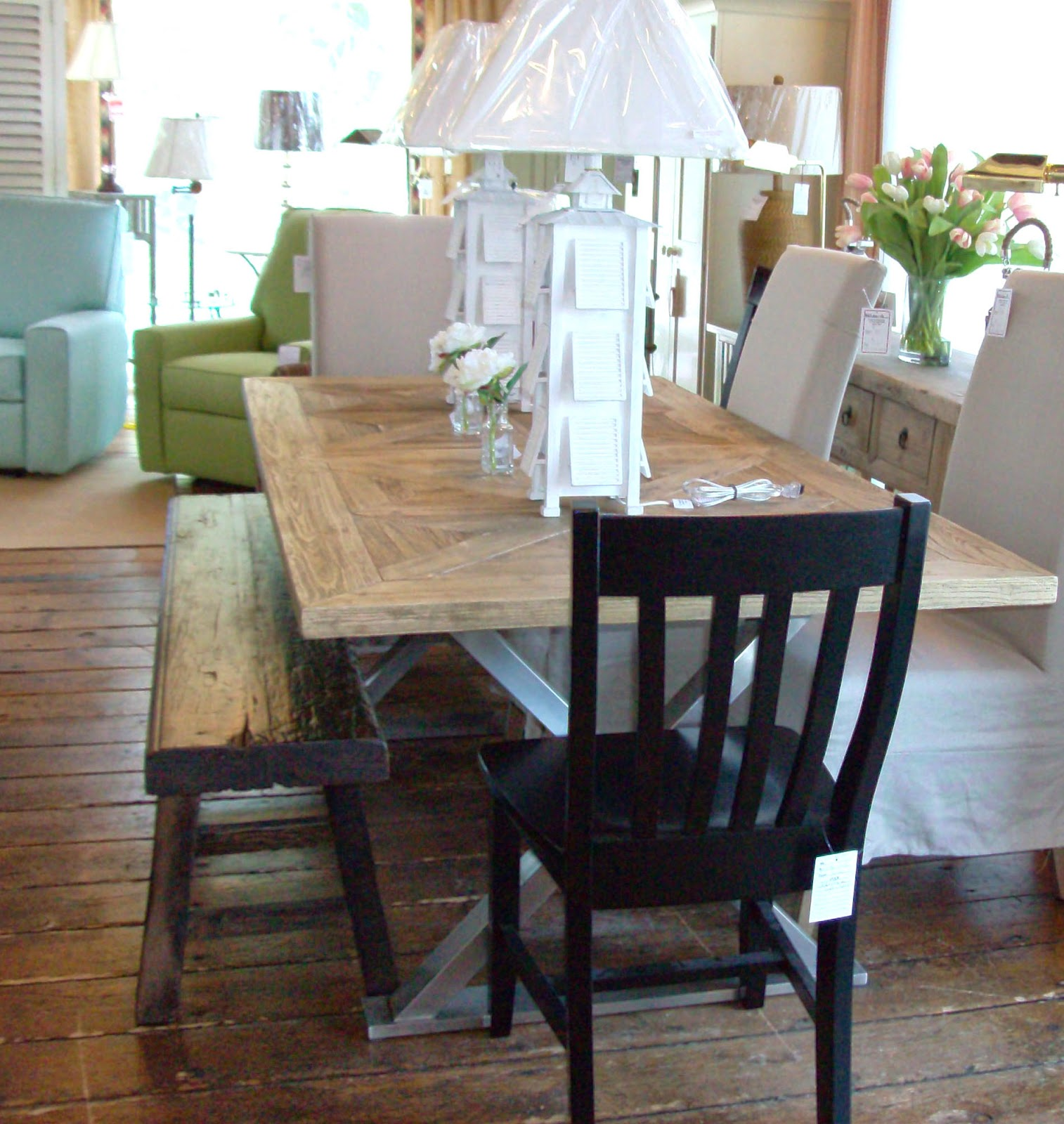 Hildreth 39 S Home Goods Finding The Perfect Kitchen Table