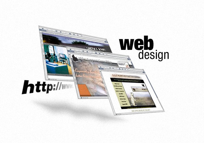 Use of Images on Web Pages