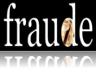 fraude nos concursos publicos