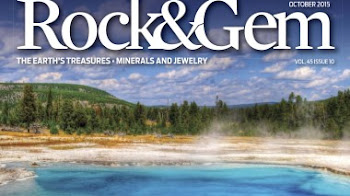 Rock & Gem magazine | October 2015 - Download