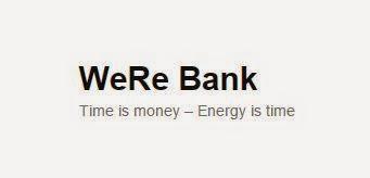 WeRe Bank