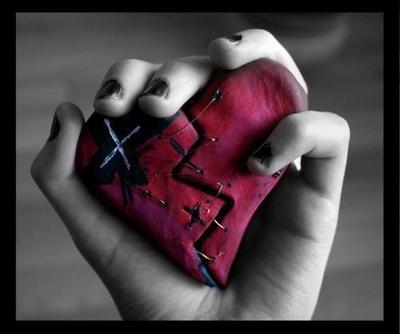 Cinta: Obat Sakit Hati Karena Putus Cinta