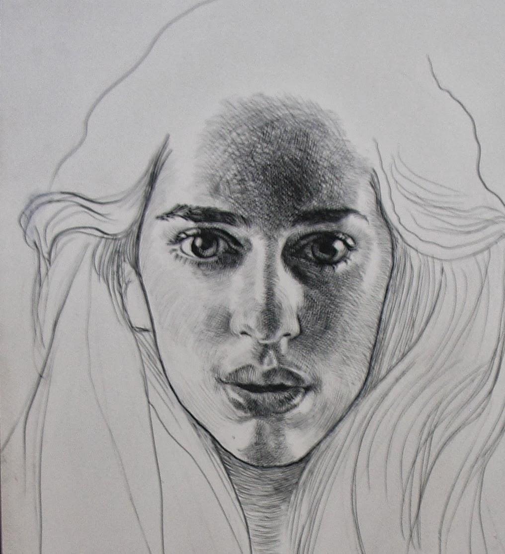 Retrato de Rosalila