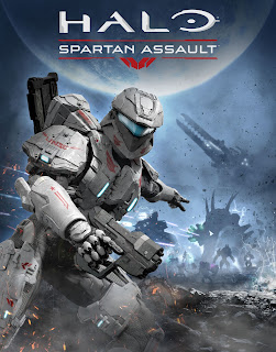Torrent Super Compactado Halo Spartan Assault PC