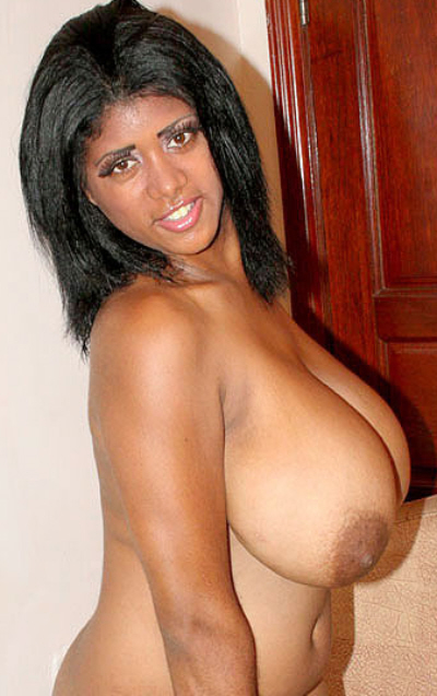 very very fat naked black girls