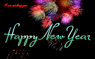 Fireworks Like Happy New Year Wishes Greetings Cards 2014 Images Wallpapers