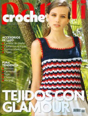 A M y M A: Revista Crochet para descargar.