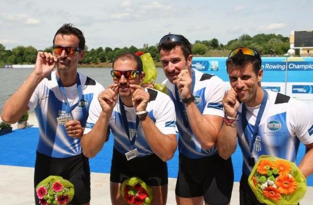 Με τα μουστάκια στους ολυμπιακούς του Ρίο!