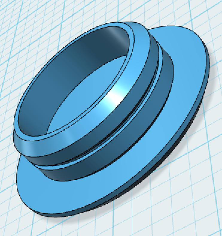 Maker Club: 3D Printing a Custom Fit Tub Drain Stopper